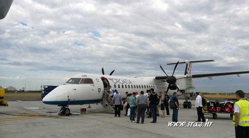 Najava štrajka – Priopćenje sindikata ORCA -Pregovori u Croatia Airlines 03.07.2018